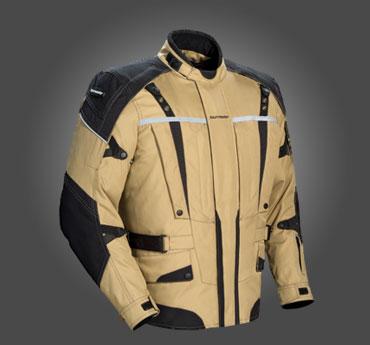 Tour Master Transition Series 2 Jacket