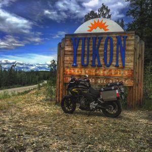 The Yukon!