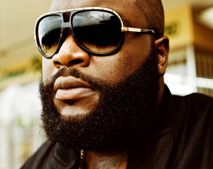 Rapper Rick Ross wanted for questioning over murder incident
