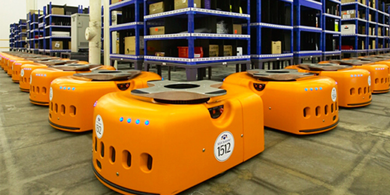 MicstagesUK ~Meet The Human Exclusion Zone Robots That