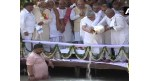 Vajpayee's ashes are all rivers in the country