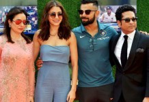 After Virat Kohli Request On The Stay Of Wags, BCCi Makes A Decision to allow wives and lovers for foreign tours