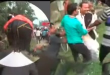 Newly Elected Deputy Speaker OF Assam Assembly Kripanath Mallah Fell Down From Elephant