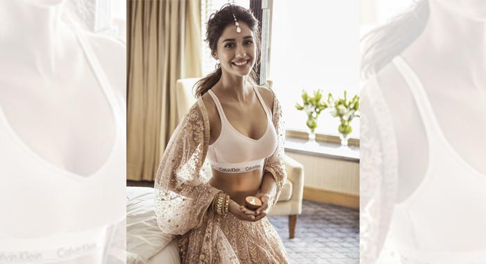 Telugu News actress disha patani controversial diwali wishes photo goes viral