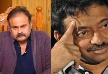 Telugu news Tears-Perfume .. Hatsof to you Naga Babu .. Varma tweet