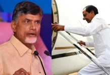 Telugu news Two Telugu states CM's today go to Delhi
