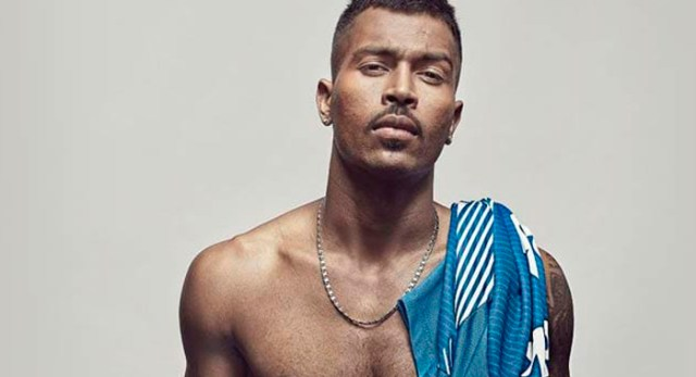 Telugu News cricketer hardik pandya asked apology for his comments in koffee with karan talk show