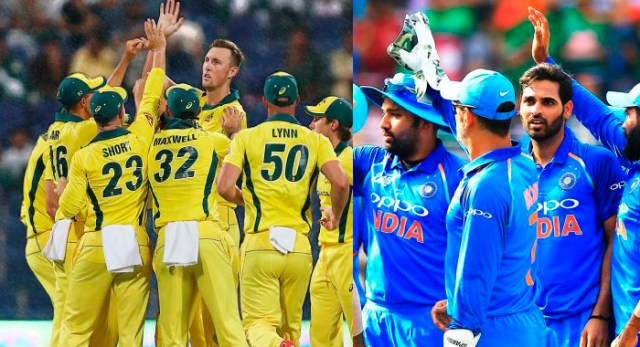Telugu News Australia's limited-overs tour of India to start on February 24