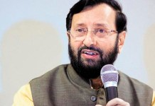 Telugu News 10% EWS Reservation for Private and Public Institutions From Session 2019: Prakash Javadekar
