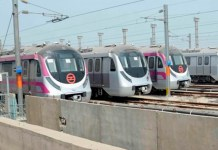 Telugu news hyderabad metro fake jobs scam