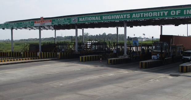 Telugu News andhra pradesh government toll tax exemption for three days .