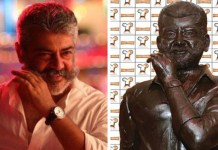 Telugu news CHOCOLATE STATUE FOR THALA! - YOU'LL BE SURPRISED TO KNOW THE DETAILS!.