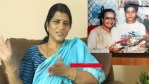 ntr's second wife lakshmiparvathi on lakshmisntr biopic trailer by rgv ramgopal varma accused junior ntr tears her photo with husband