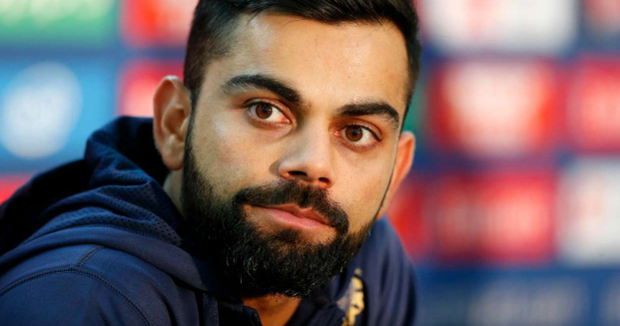 Telugu news Hyderabad Garment firm fined for using Virat Kohli s pic
