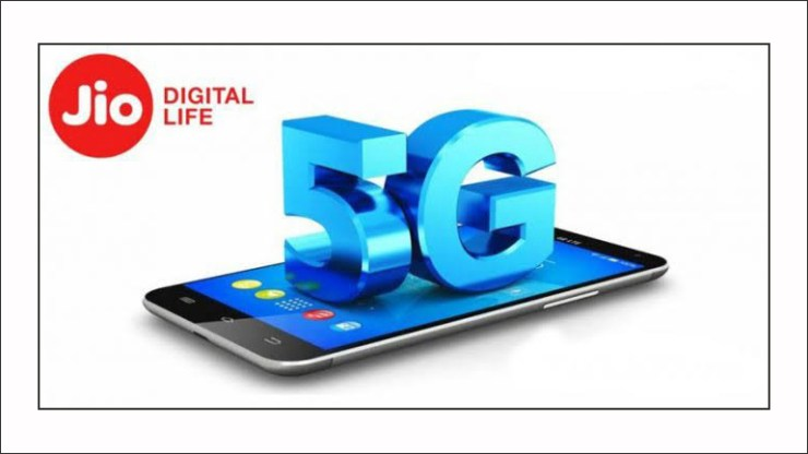 Jio to speed up 5G rollouts to widen technology gap with Airtel, Voda Idea