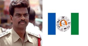 Anhdra Pradesh police officer gorantla madhav clears lines for contest from hindupur in lok sabha elections as court gaves verdict on his resignation.