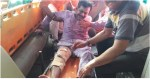 BJP's Lakhimpur MLA Shot at After Argument Breaks Out During Holi Festivities at Party Office