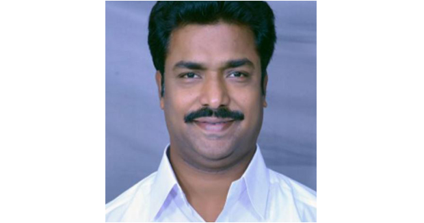 Pootalapattu YSRCP MLA Sunil Kumar suicide attempt for denying ticket in assembly elections