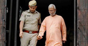Swami Aseemanand, 3 others acquitted in 2007 Samjhauta Express bombing case.