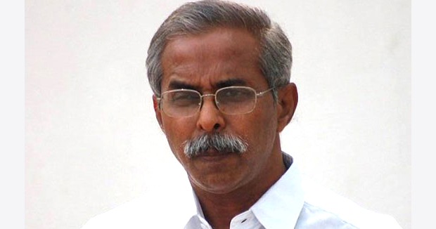YS Vivekananda Reddy dead with a heart attack