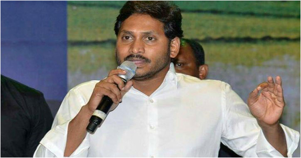 srcp chief Jagan Mohan Reddy says the will go to court for impartial investigation.