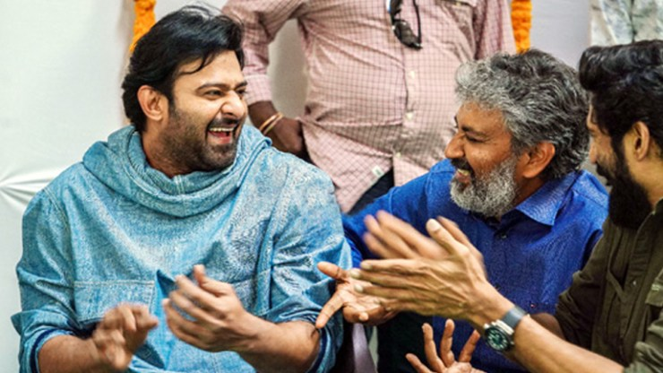 Prabhas To Come Up With Twin Surprises For His Fans? The Exciting Deets Inside!