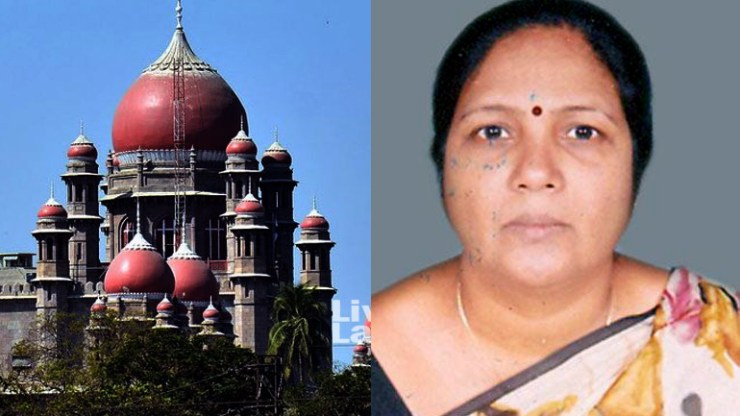 First woman judge coming to Telangana high court as Allahabad high court judge justice sridevi transfer proposal under consideration