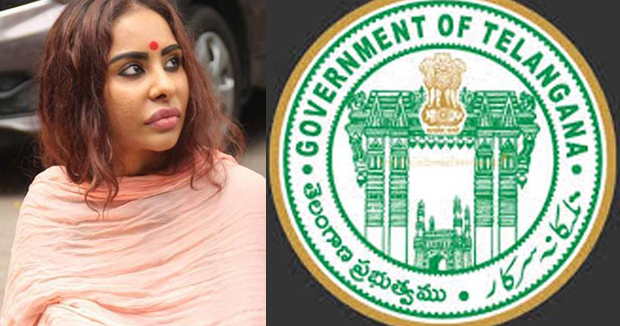 Actress Sri reddy struggle success as Telangana government forms committee on sexual exploitation in Hollywood.
