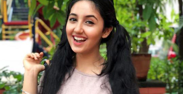 Actor Ashnoor Kaur scores 93% in CBSE class 10 boards, says she studied in the makeup room.