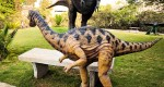 Dinosaur Park In Telangana State.. First Time In The Country