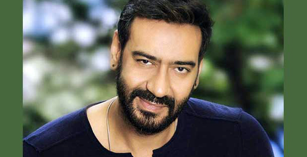 I'm too shy for politics Ajay Devgn on why he may not be an ideal fit for this vocation.