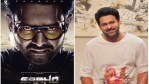 Saaho surprise revealed! Prabhas has all our attention in new poster, check it out.