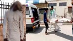 debt-ridden farmer allegedly committed suicide in Collectorate office premises in Hanumangarh.