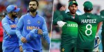 Rain Deals Rs 180 Crore Blow to World Cup, Rs 137.5 Crore to be Cost of India-Pakistan Match Cancellation...