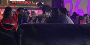 World cup Sania Mirza explodes with rage after video of her and husband Shoaib Malik at hookah bar goes viral..