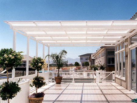 vinyl patio covers mid cal construction
