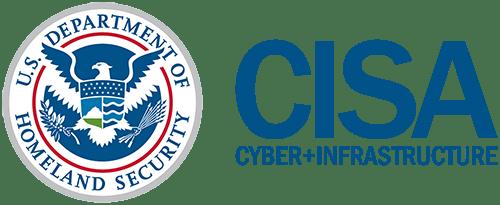 CISA Cyber+Infrastructure