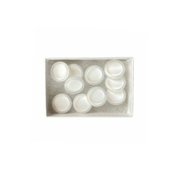 cannula filter pack