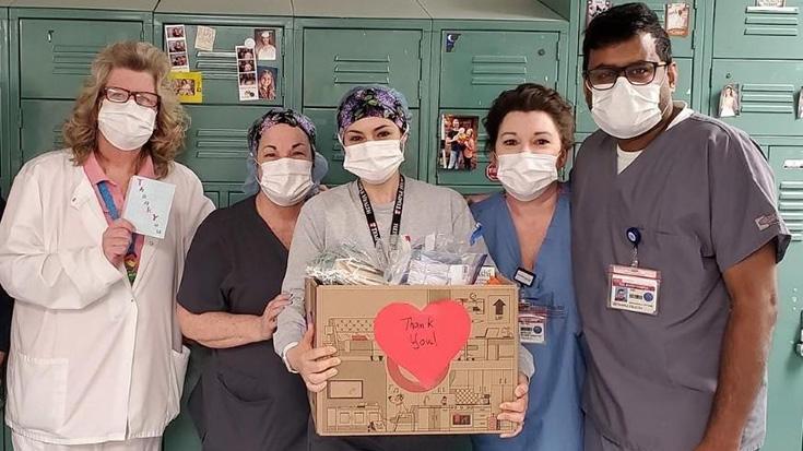 template health nurses
