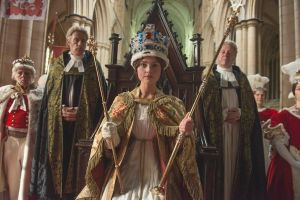 ITV's crowning achievement in drama, Victoria