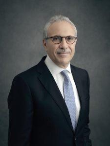 Nasser Amer, Vice President - Sales at Deyaar