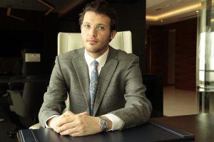 Talal Moafaq Al Gaddah-CEO of MAG PD