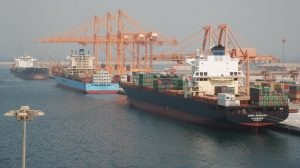 ''In 2016, the IMF highlighted a gradual improvement of growth rates for some currently' Middle Eastern economies, which could – in the longer term - see a revival of maritime opportunity in certain locations'', Chris Hayman, Chairman, Seatrade.
