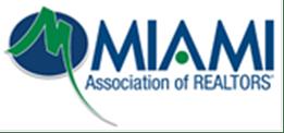 miami association of realtors logo