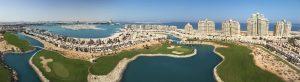 Al Hamra Village Sea View