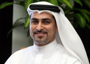 HE Fahad Al Gergawi