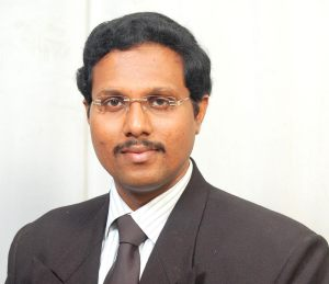 Manikandan Thangaraj, director of product management at ManageEngine