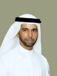 Saeed Bin Abid, CEO -  Nedaa