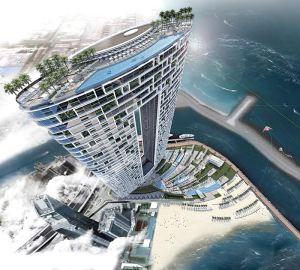 The Address Residences Jumeirah Resort + Spa