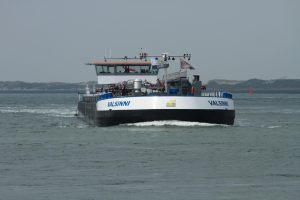 Valsinni Barge